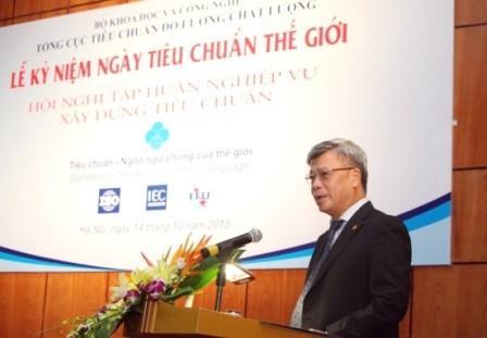 La Journée mondiale de la normalisation célébrée au Vietnam - ảnh 1