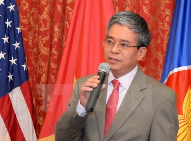 La Californie souhaite renforcer sa coopération avec les villes vietnamiennes - ảnh 1