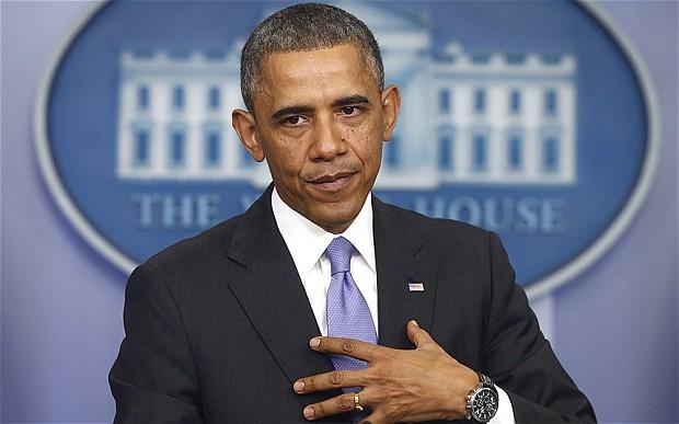 La mer Orientale au cœur de la tournée en Asie de Barack Obama - ảnh 1