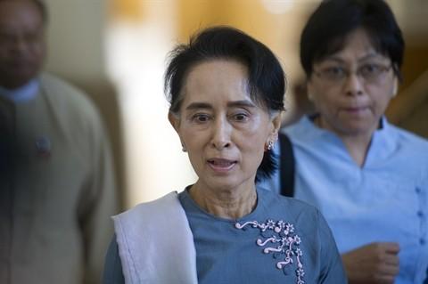 Elections au Myanmar : la LND remporte 77,3% des sièges parlementaires - ảnh 1