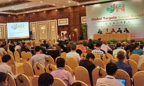 5ème congrès des mers en Asie de l'Est - ảnh 1