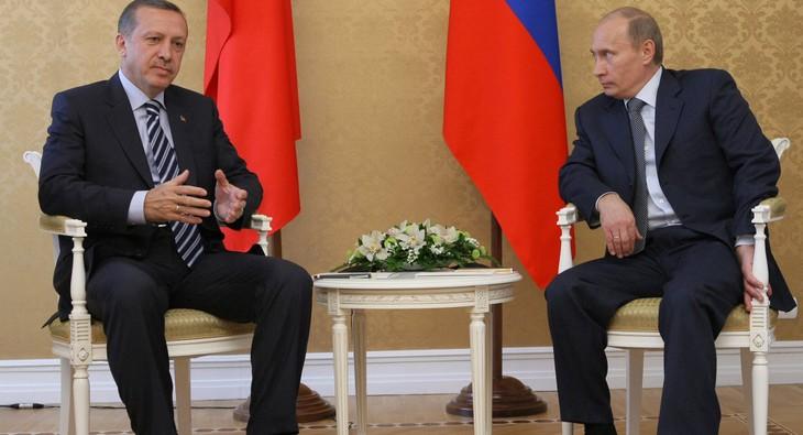 Les relations entre Turquie et Russie se dégradent à nouveau - ảnh 1