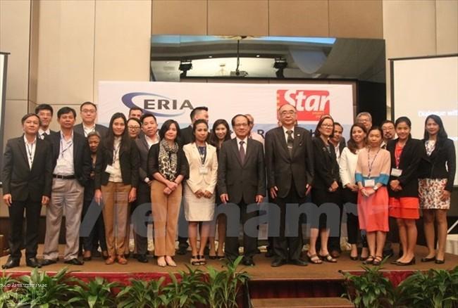 Le rôle de la presse dans la communication sur l'ASEAN - ảnh 1
