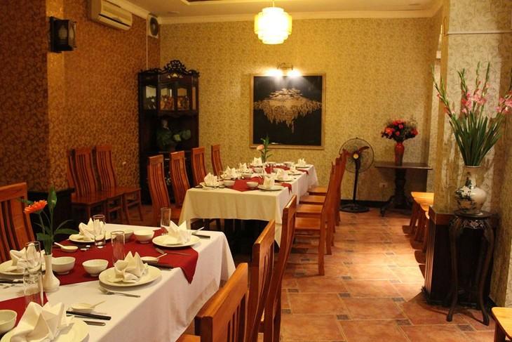 « Hà Nội xưa » : lorsqu'il s'agit de gastronomie fine...  - ảnh 3