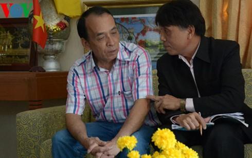 Les Vietnamiens en Thaïlande s'orientent vers le 12ème Congrès national du PCV - ảnh 1