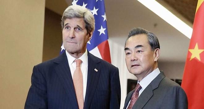 Nucléaire nord-coréen : Washington et Pékin rapprochent leurs points de vue - ảnh 1