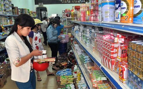 Le Vietnam exporte pour près de 14 milliards de dollars en janvier - ảnh 1