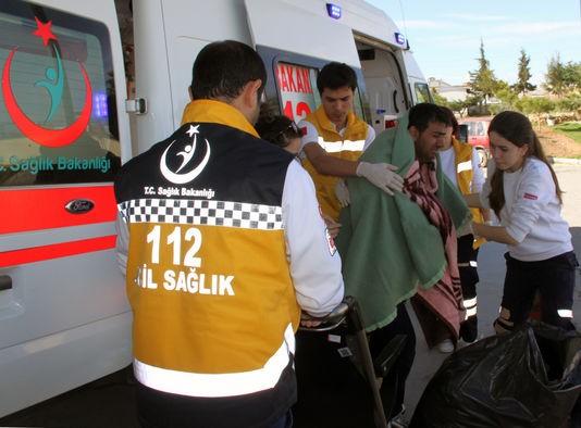 Naufrage meurtrier de migrants au large de la Turquie - ảnh 1