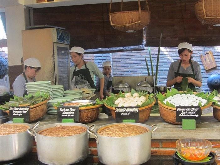 Festival gastronomique mondial à Hoi An - ảnh 1