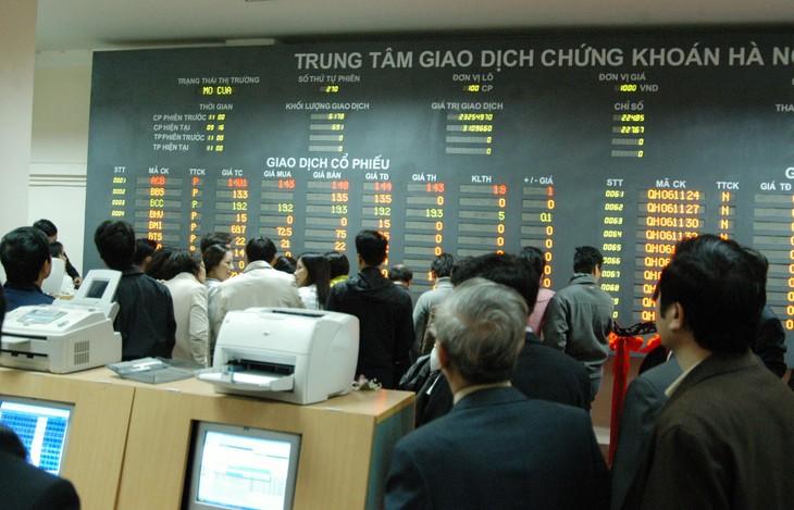 Rapport du marché financier vietnamien 2015 - ảnh 1