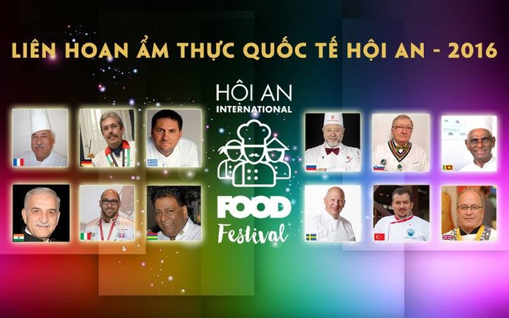 Le festival gastronomique international de Hôi An 2016 - ảnh 1