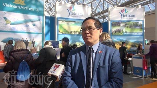 Le Vietnam intensifie sa promotion touristique en Russie - ảnh 1