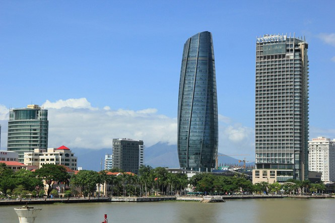 Indice de compétitivité: Da Nang toujours en tête du classement national  - ảnh 1
