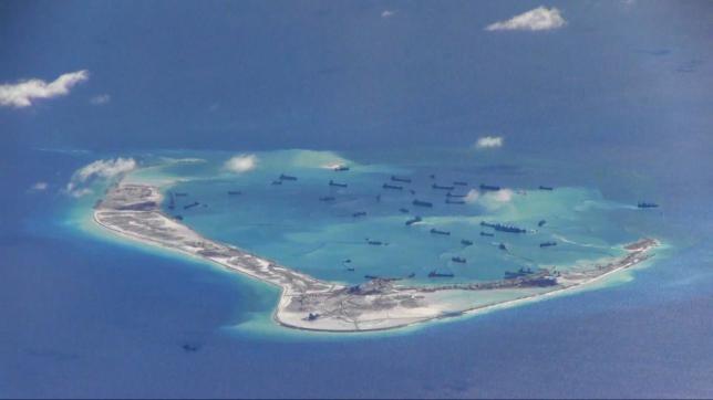 Washington ne reconnaitra pas les zones de contrôle chinois en mer Orientale - ảnh 1