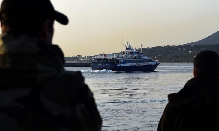 La Grèce renvoie les premiers migrants vers la Turquie - ảnh 1