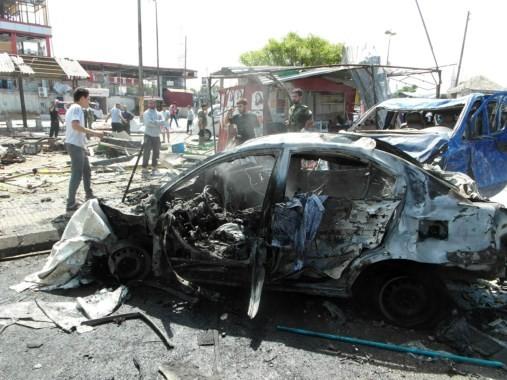 Nouvelle attaque au Yémen et en Syrie - ảnh 1