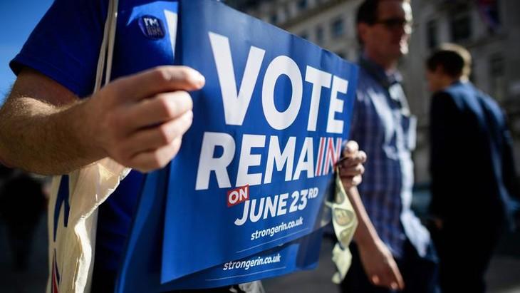 Brexit: quelles seraient les conséquences d'une sortie du Royaume-Uni ? - ảnh 1