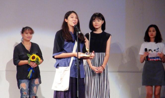 Cinéma: Remise des prix «Lotus d'or» 2016 - ảnh 1