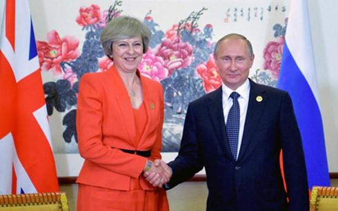 Londres cherche-t-il vraiment un dialogue franc avec la Russie - ảnh 1