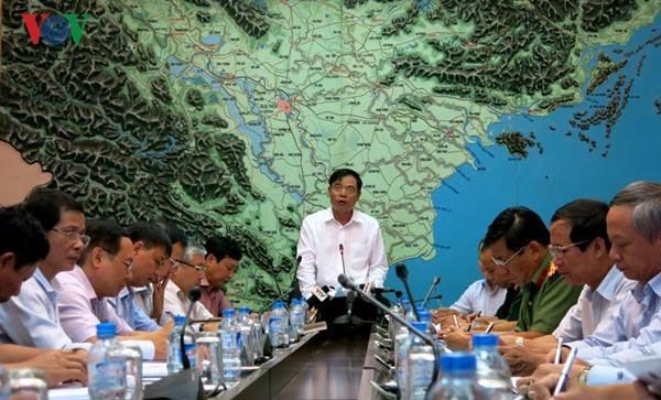 Agriculture: comment le Vietnam s'adapte-t-il au changement climatique? - ảnh 1