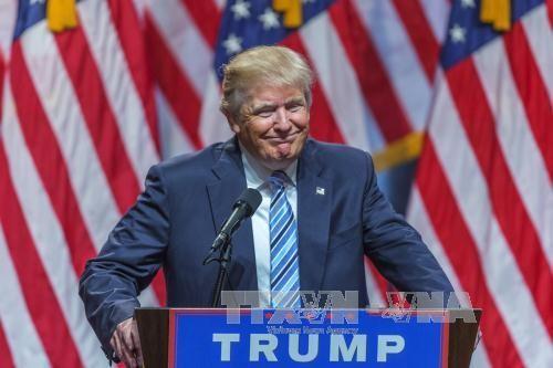 «Confusion» autour du futur cabinet de Trump - ảnh 1