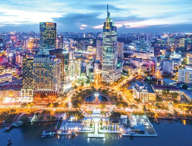 Combien de provinces compte le Vietnam?  Quelle est la plus prospère? - ảnh 1