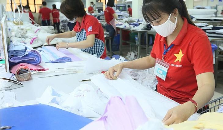 Soutien de l'État vietnamien aux entreprises fragilisées par le Covid-19 - ảnh 1