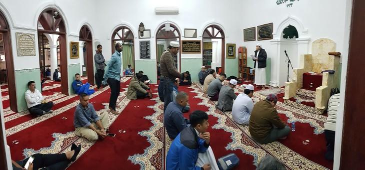 Y a-t-il des mosquées à Hanoi? - ảnh 2