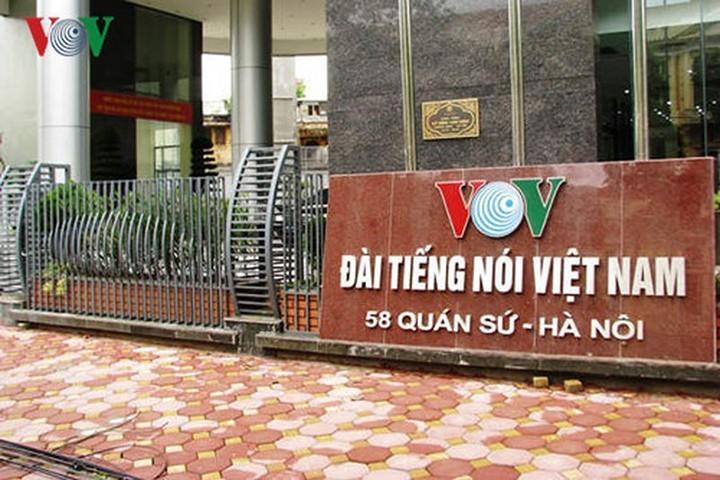Journée de la presse révolutionnaire vietnamienne: remerciement de la Voix du Vietnam - ảnh 1