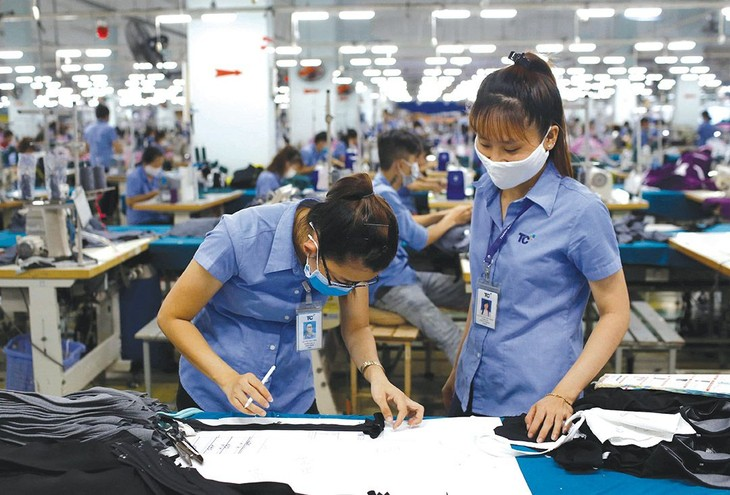 Quelle est l'importance du textile au Vietnam? - ảnh 1