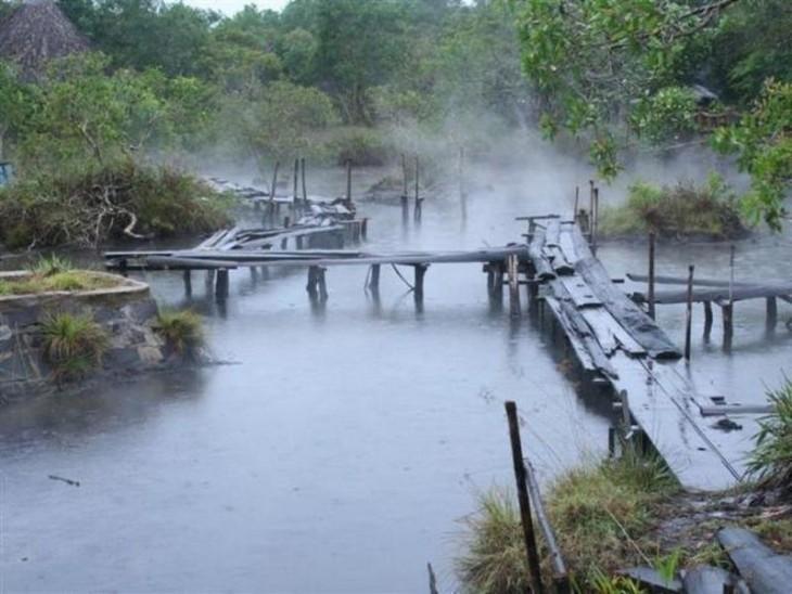 Existe-il des sources thermales au Vietnam? - ảnh 1