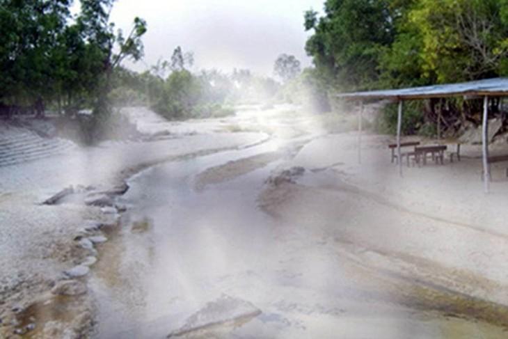 Existe-il des sources thermales au Vietnam? - ảnh 2