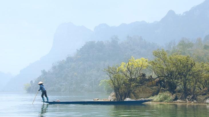 Combien de parcs nationaux y a-t-il au Vietnam? - ảnh 1