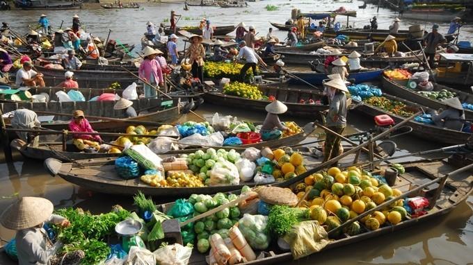 Concours Que savez-vous du Vietnam: meilleures réponses à la cinquième question  - ảnh 3
