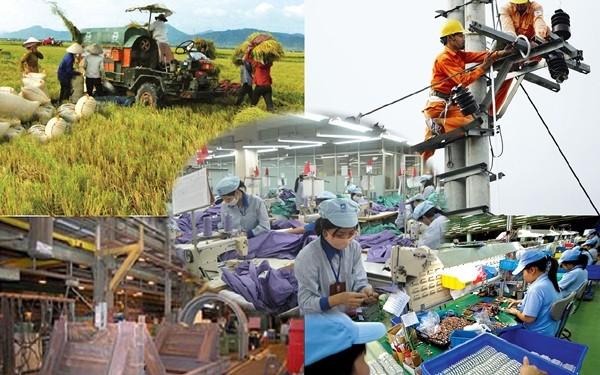 Premier mars: début du recensement économique national - ảnh 1