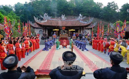 La fête des rois Hùng - ảnh 1