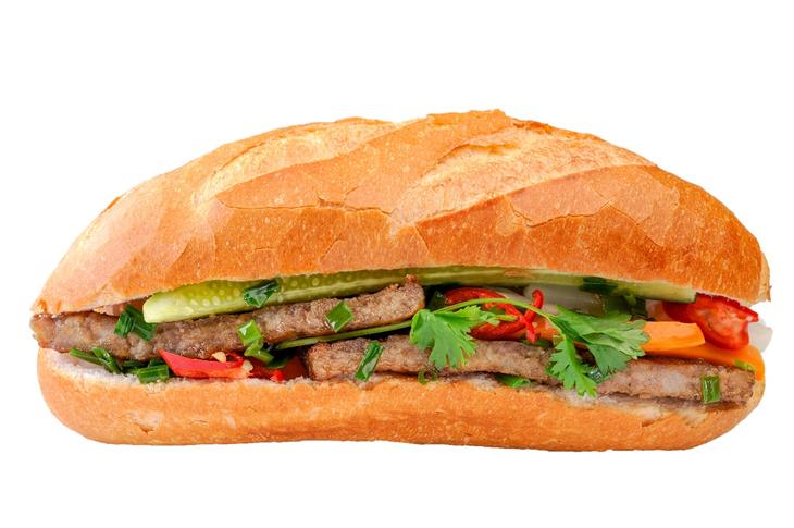 Les Vietnamiens aiment-ils le pain? - ảnh 2