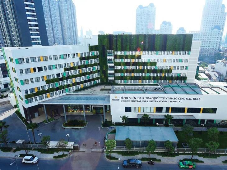 Les cliniques privées au Vietnam - ảnh 1