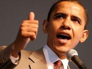 Pemilihan Presiden Amerika Serikat 2012: Barack Obama terus mencapai kemenangan di negara bagian Florida. - ảnh 1