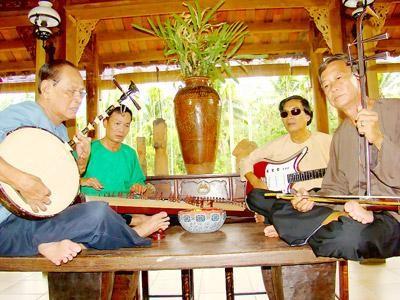 Seni Don Ca Tai Tu menghadapi kesempatan menjadi Pusaka Budaya Nonbendawi dari Umat Manusia - ảnh 2