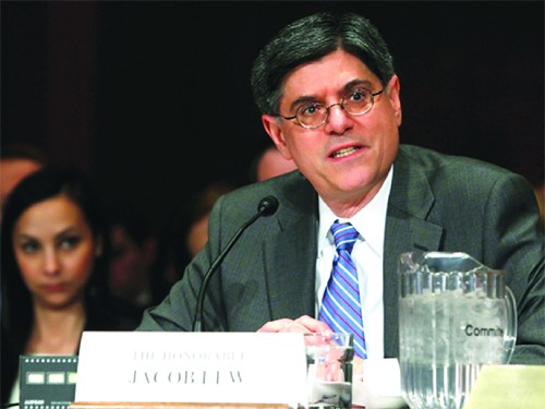 Kementerian Keuangan Amerika Serikat medesak Kongres supaya cepat meningkatkan pagu utang publik - ảnh 1