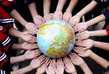 Perlu membela anak-anak dalam menghadapi perubahan iklim - ảnh 1