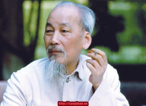 Melaksanakan solidaritas internasional sesuai dengan Amanat Terakhir Presiden Ho Chi Minh - ảnh 1