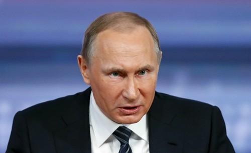 Rusia menyatakan punya hak membalas AS yang memperpanjang sanksi terhadap Moskwa - ảnh 1