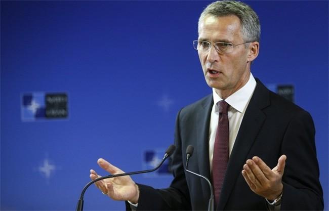 Rusia dan NATO  berselisih tentang masalah Ukraina - ảnh 1