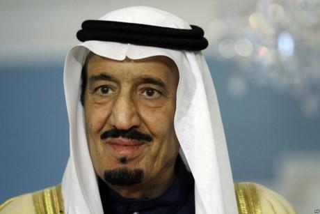 Ekonomi- titik berat dalam perlawatan yang dilakukan oleh Raja Arab Saudi di Asia - ảnh 1