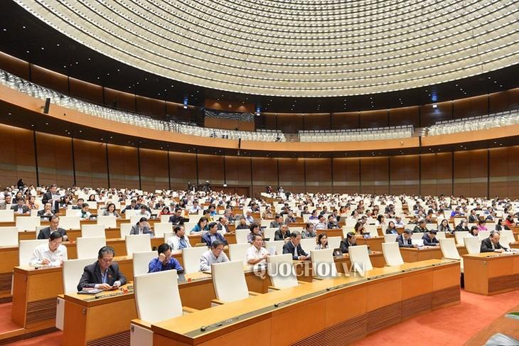 Sosial-ekonomi Viet Nam pada tahun 2019 berkembang secara menyeluruh dan mengesankan - ảnh 1
