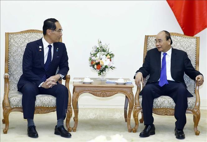 Daerah-daerah Viet Nam dan Jepang memperkuat kerjasama - ảnh 1