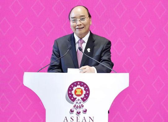 PM Nguyen Xuan Phuc mengirimkan surat ucapan selamat kepada pimpinan negara-negara ASEAN - ảnh 1