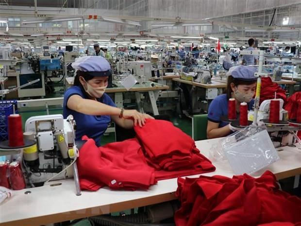 Badan usaha Eropa menilai tinggi kebijakan penghadapan dari Viet Nam - ảnh 1